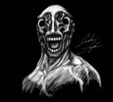 LopakaDemonSketch by xxlopakaxx