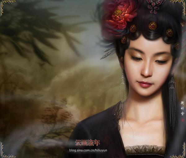 paintings mona wallpaper 1280x980 - photo #27