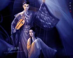 Swordsman by hiliuyun