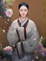 Han dynasty by hiliuyun