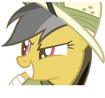 Daring Do by Jinky3