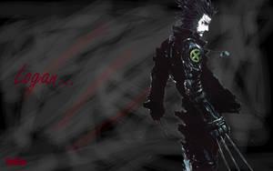 Wolverine by Alptraumkrieger