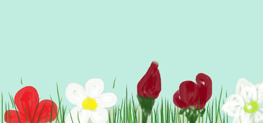 florecitas by Alptraumkrieger