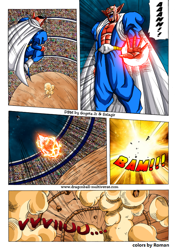 DB MULTIVERSE PAG  108 by E-Roman-B-R