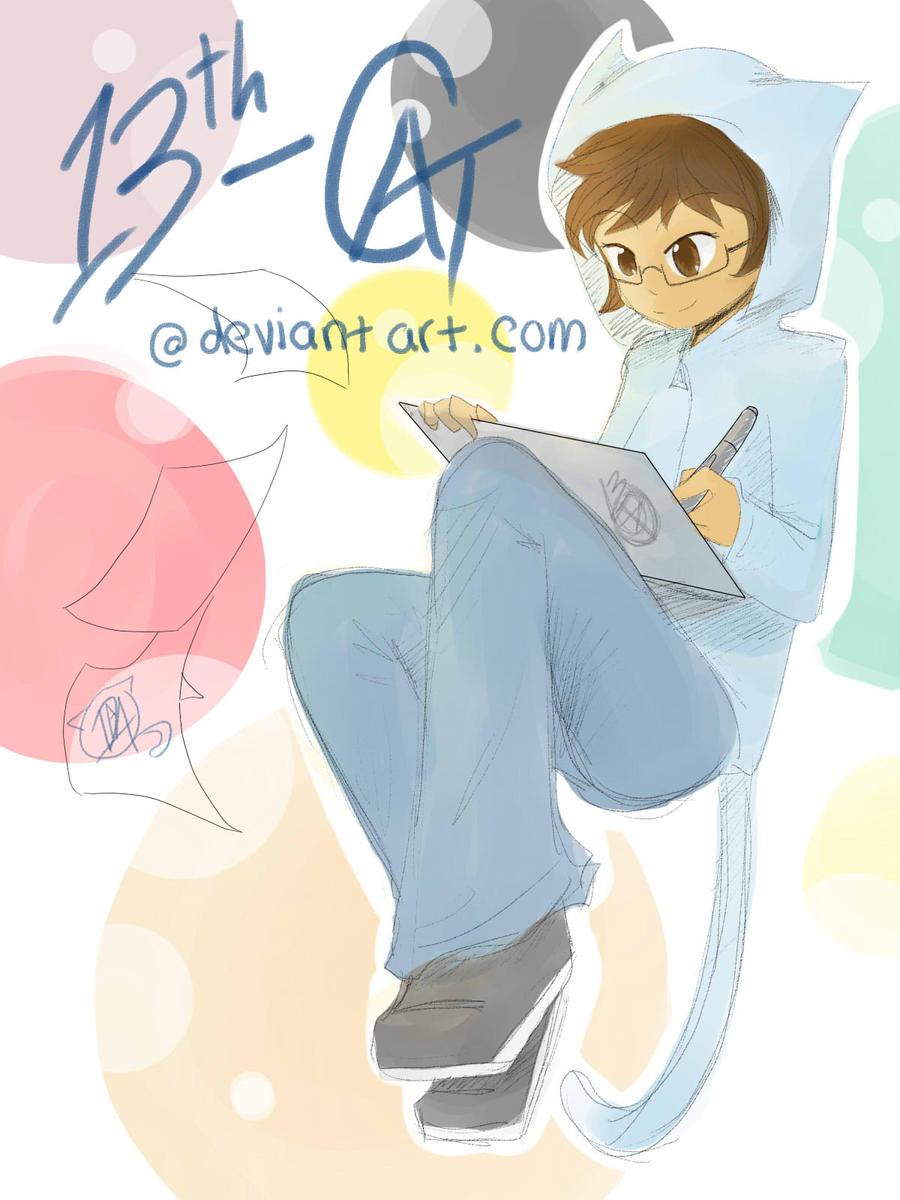 13th-Cat's Profile Picture