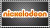 Nickelodeon Stamp by ScrapBags