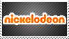 Nickelodeon Stamp by ScrapBags