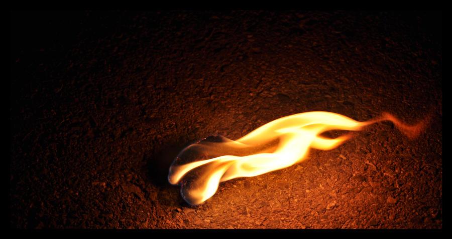 Fireball by tom2strobl
