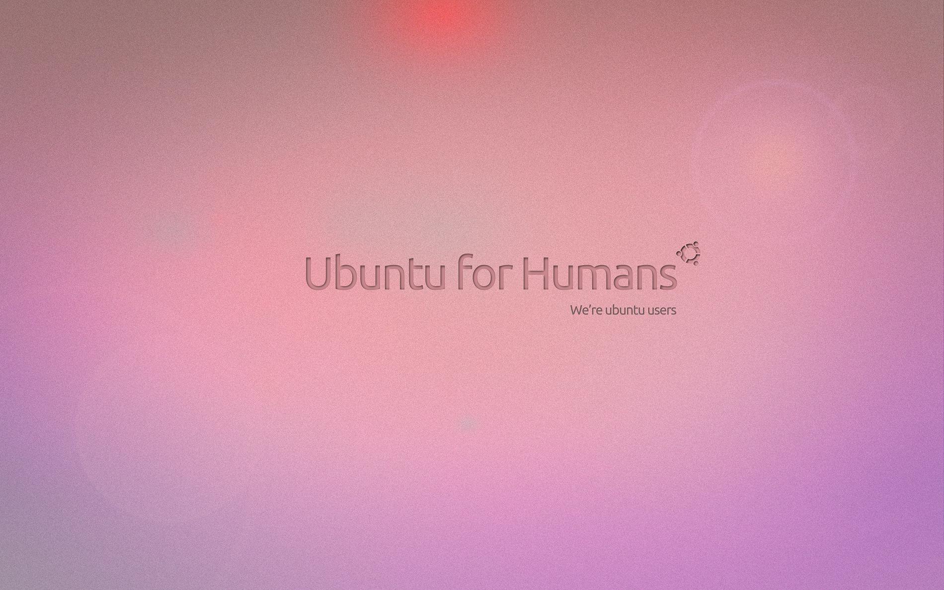 Ubuntu_for_Humans_sexy default by Felipi