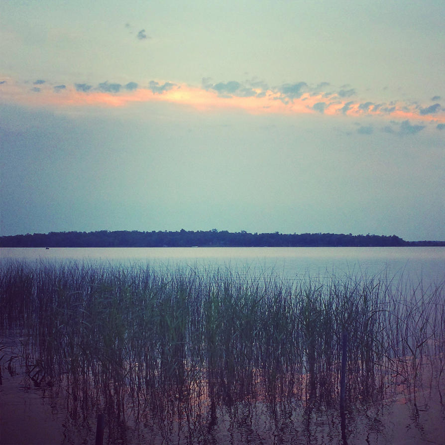 Minnesota Waters. by ItsumoAddicted
