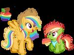 AppleDash kids
