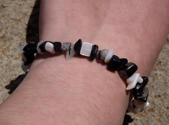 Selene (Luna) Bracelet by FaithlisCreations