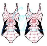 Silk Swimsuit
