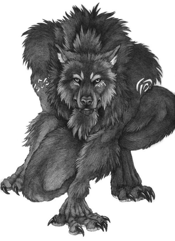 Lukoi by Emryswolf