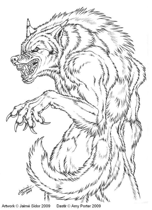 Dastir by Emryswolf
