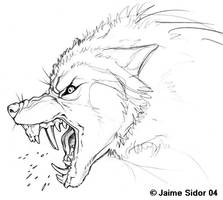 Frustration by Emryswolf