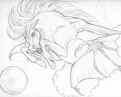 Nightmare by Emryswolf