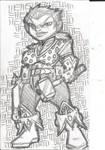 Gnome Engineer by Redmonkey-Da