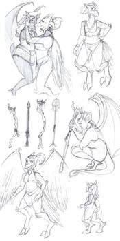 Even More Gargoyles