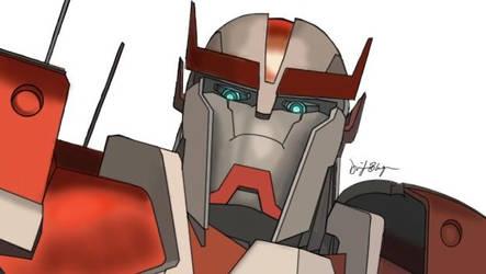Transformers Prime Ratchet