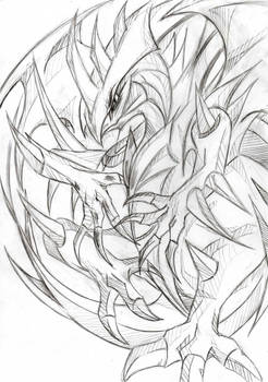 ancient spike dragon