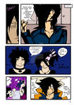 +Cute Love+  Page 5+ by IsakiYukihara