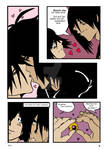 +Cute Love+  Page 6+ by IsakiYukihara