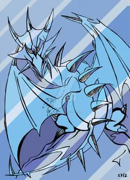+ Dragon Queen +