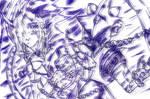 Tigerle Atemu by IsakiYukihara