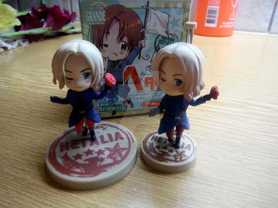 My Birthday Gift by IsakiYukihara