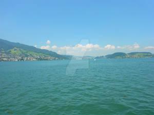 Lake Lucerne ( 14 )