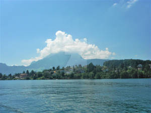 Lake Lucerne ( 17 )
