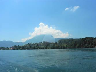 Lake Lucerne ( 18 )
