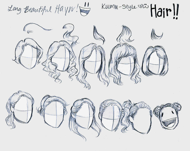 Hairstyles by Kumu18
