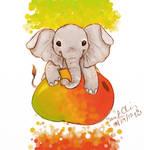 Mango Elephant