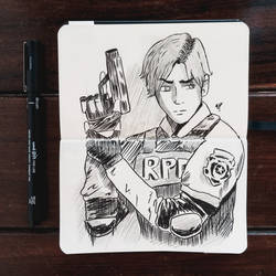 Leon by Indipen