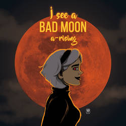 Bad Moon by Indipen