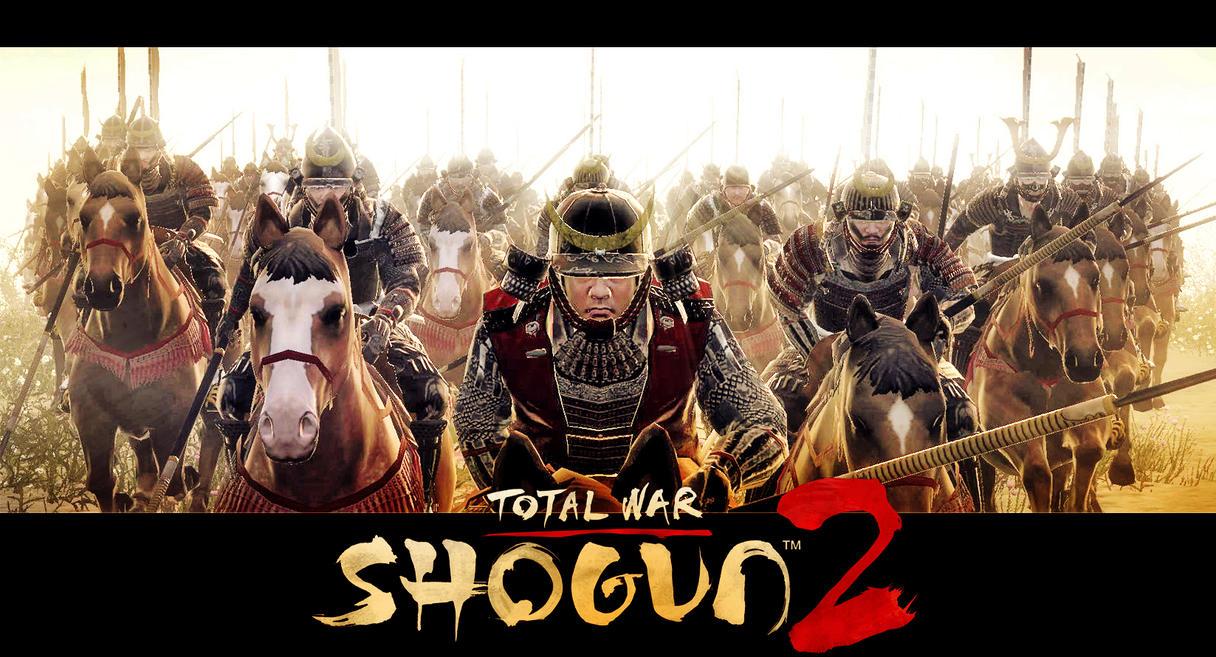 shogun 2 wallpapermalteblom on deviantart
