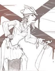 commission - demonica by Rafleshia