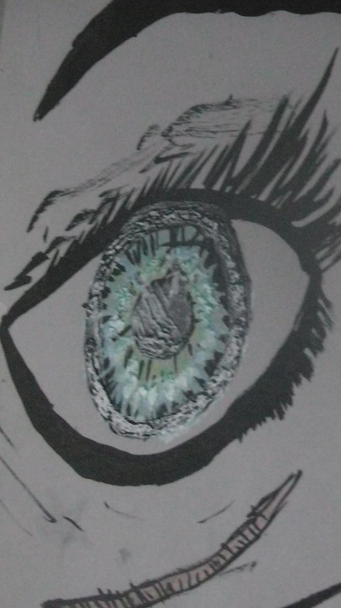 Eye by tomska72