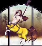 Lowen, the Archer