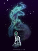 Constellation by Chyana