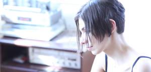 Nicki Mannequin 1