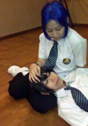 Cosplay - +SanaYuki+