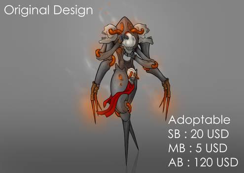 Adopt #1 4.2021 [Closed]