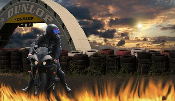 R1-flammes