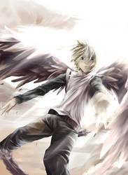 Broken Wings by Plaguey