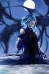 Kingdom Hearts : Aqua