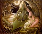 the Dragon's Vestal