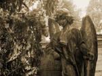 Verano Monumental Cemetery of Rome Italy 01